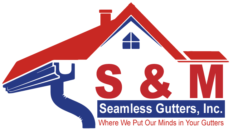 S&M Seamless Gutters Inc.