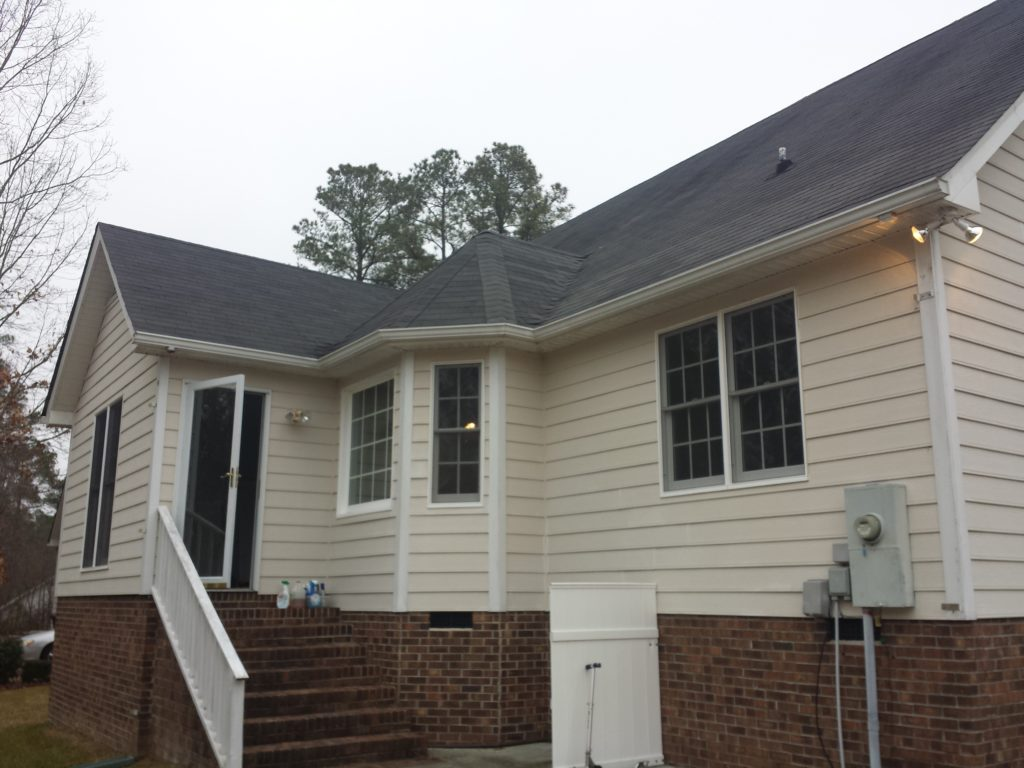 Gutter Cleaning Cary Nc S Amp M Seamless Gutters 919